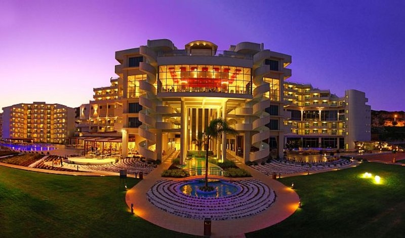 Hotel Elysium Resort & Spa 5* - Rodos  12