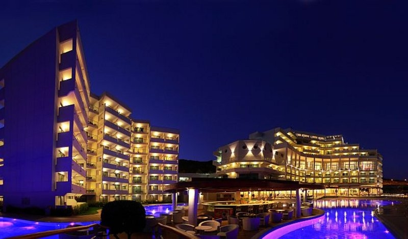 Hotel Elysium Resort & Spa 5* - Rodos  13