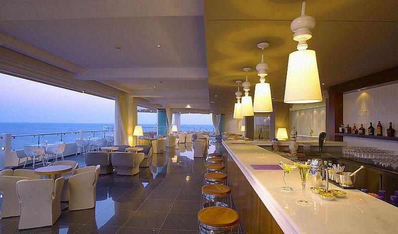 Hotel Elysium Resort & Spa 5* - Rodos  15