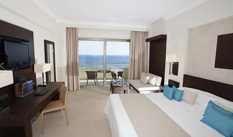 Hotel Elysium Resort & Spa 5* - Rodos  17