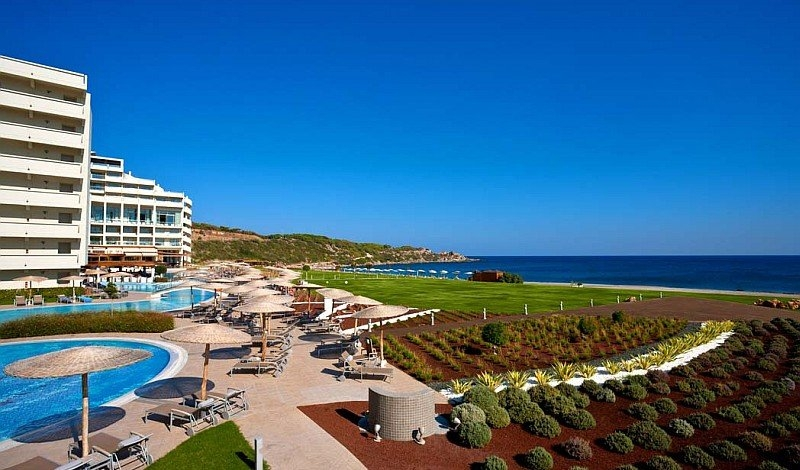 Hotel Elysium Resort & Spa 5* - Rodos  3