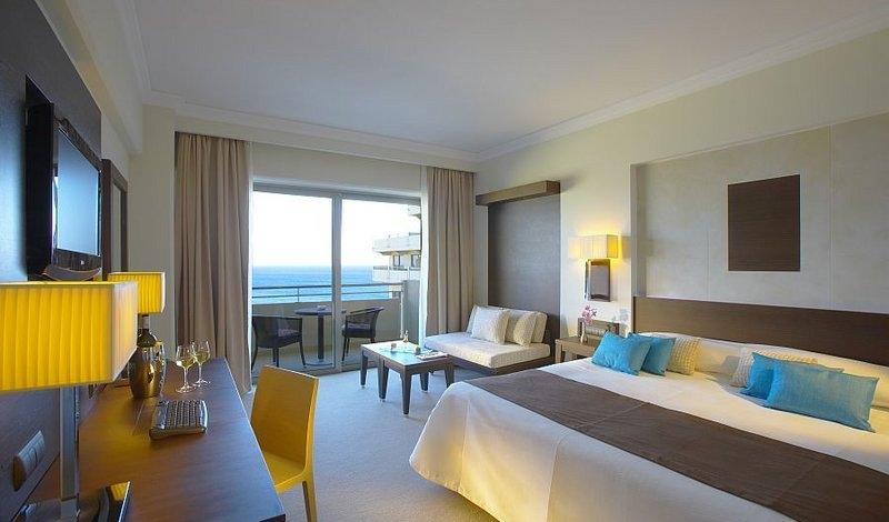 Hotel Elysium Resort & Spa 5* - Rodos  18