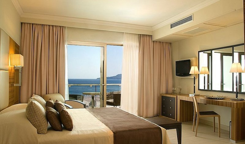 Hotel Elysium Resort & Spa 5* - Rodos  19