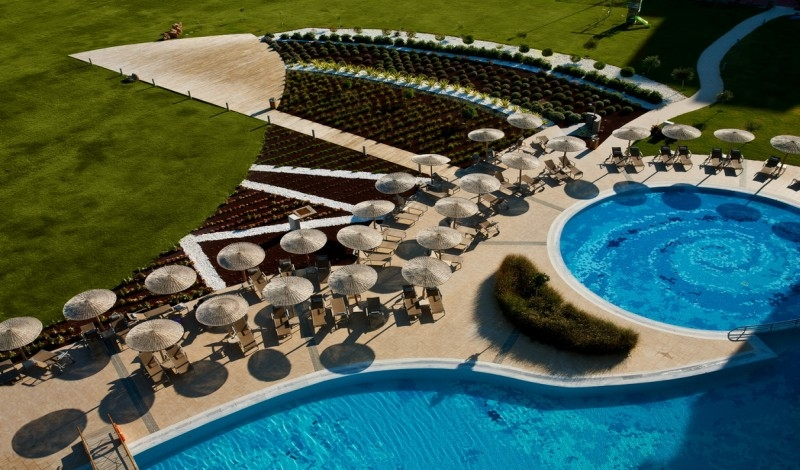 Hotel Elysium Resort & Spa 5* - Rodos  22