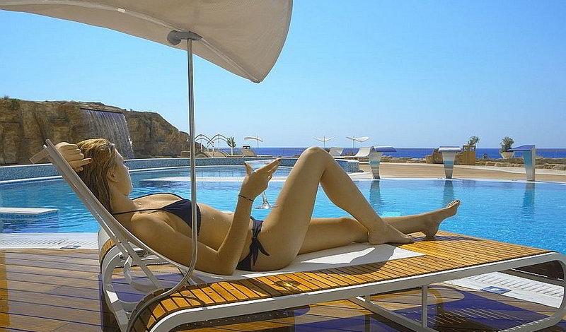 Hotel Elysium Resort & Spa 5* - Rodos  6