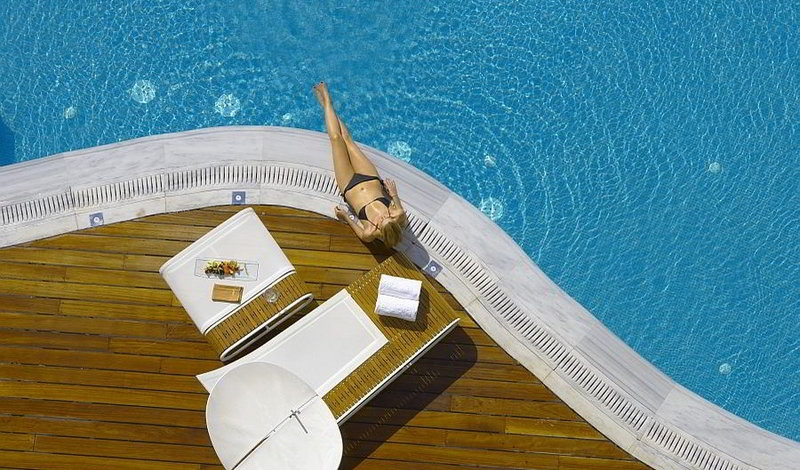 Hotel Elysium Resort & Spa 5* - Rodos  7