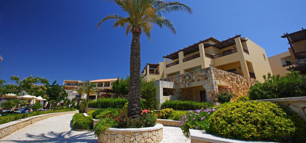 Hotel Minoa Palace Resort & Spa 5* - Creta Chania 1