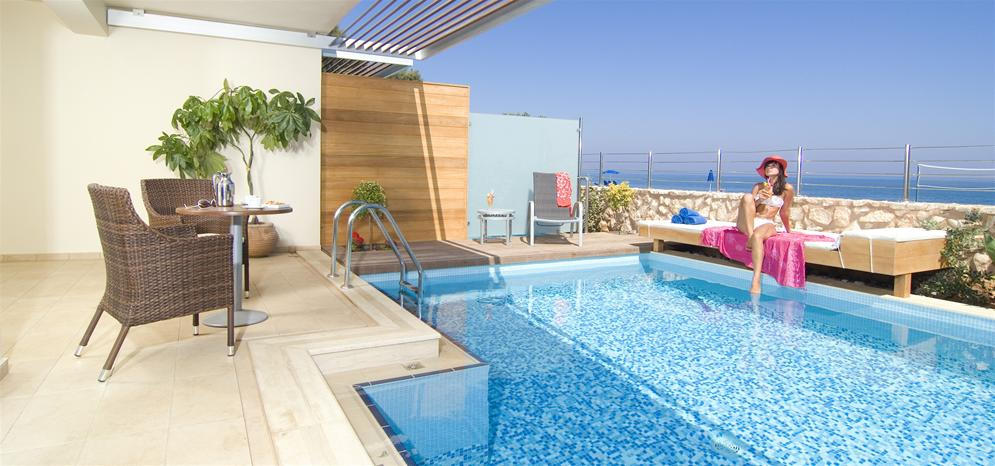 Hotel Minoa Palace Resort & Spa 5* - Creta Chania 11