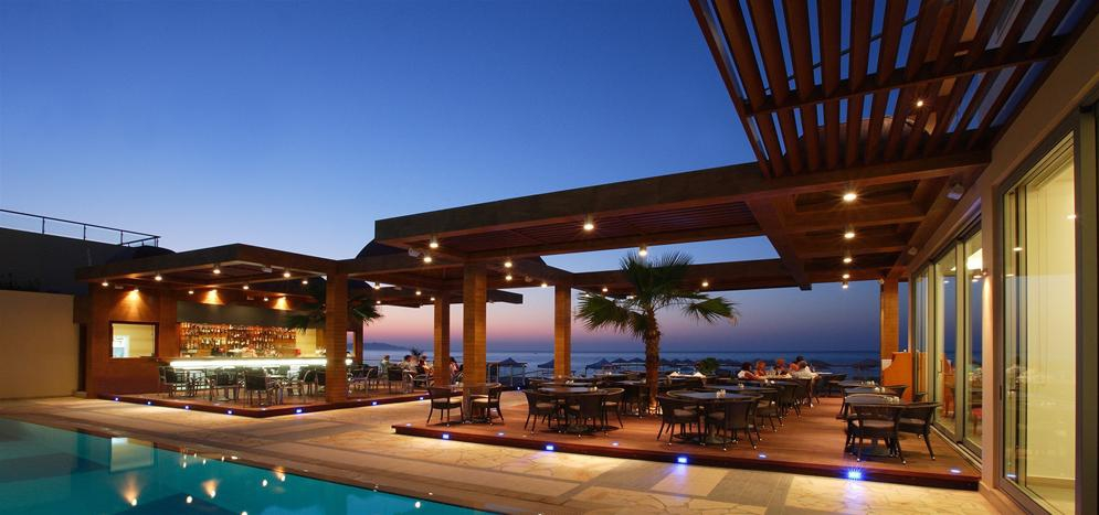 Hotel Minoa Palace Resort & Spa 5* - Creta Chania 13