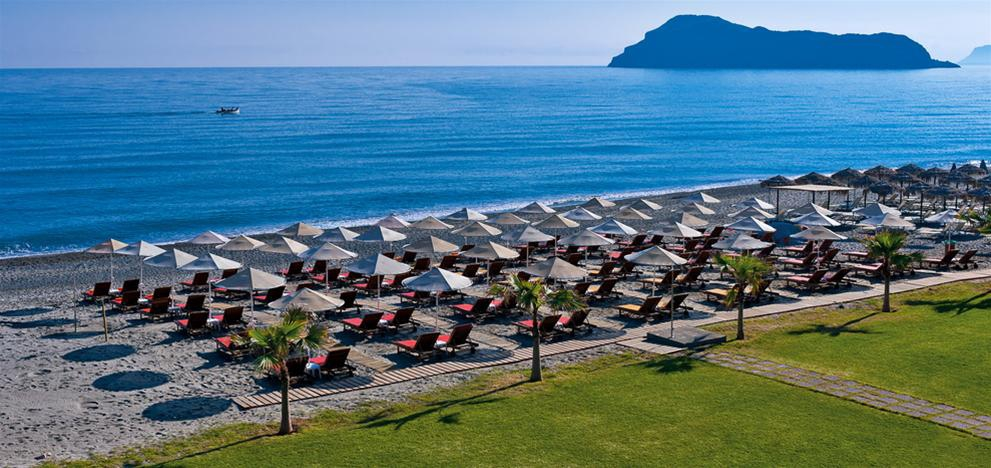 Hotel Minoa Palace Resort & Spa 5* - Creta Chania 18