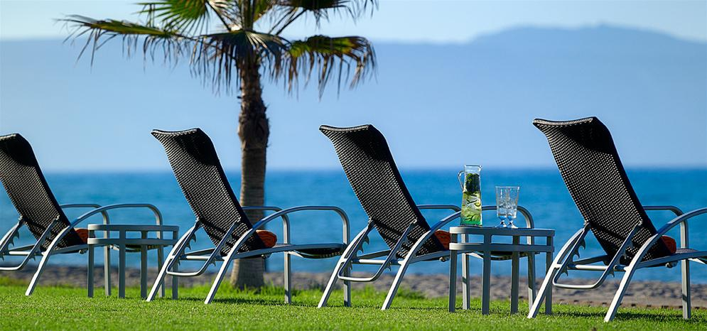 Hotel Minoa Palace Resort & Spa 5* - Creta Chania 19
