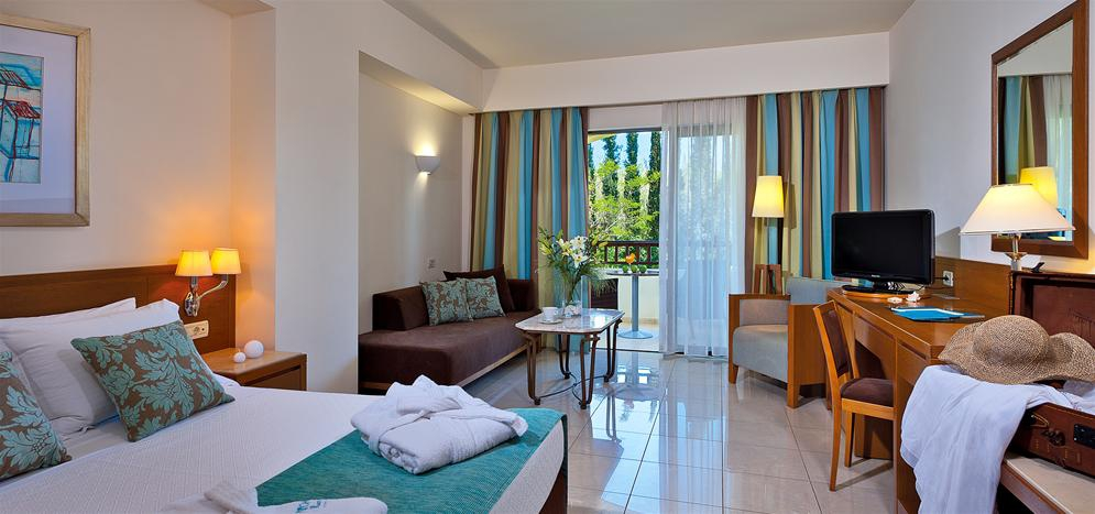 Hotel Minoa Palace Resort & Spa 5* - Creta Chania 3
