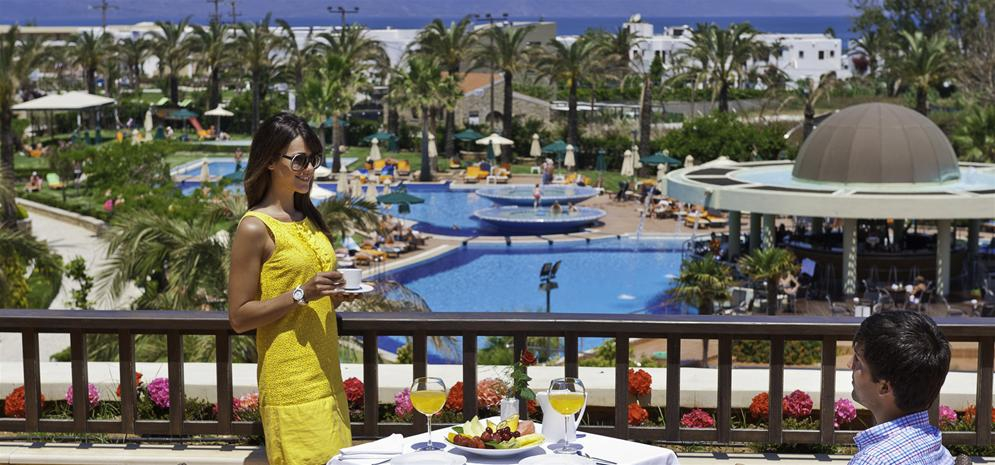 Hotel Minoa Palace Resort & Spa 5* - Creta Chania 4