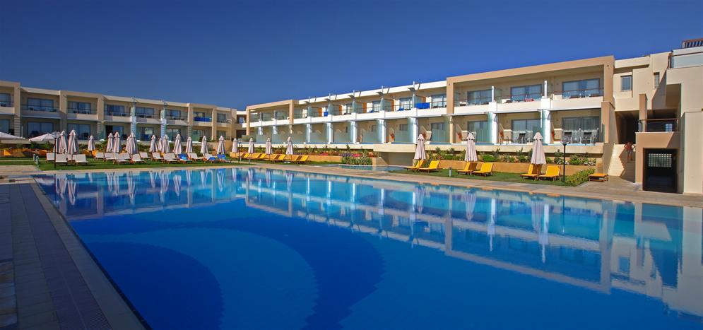 Hotel Minoa Palace Resort & Spa 5* - Creta Chania 6