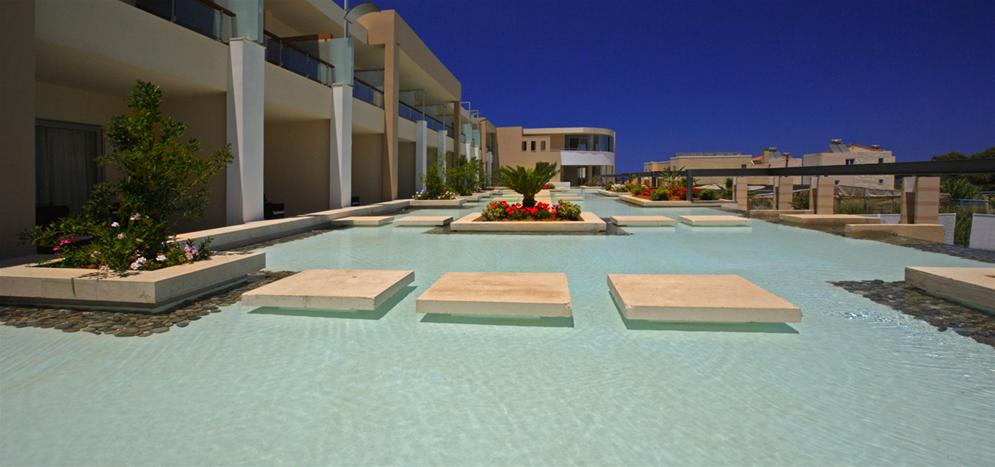Hotel Minoa Palace Resort & Spa 5* - Creta Chania 7