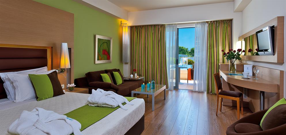 Hotel Minoa Palace Resort & Spa 5* - Creta Chania 8