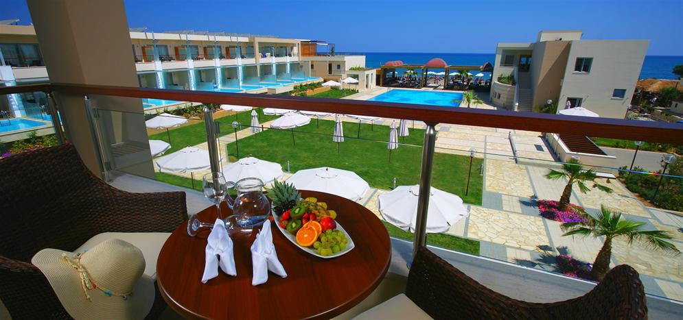 Hotel Minoa Palace Resort & Spa 5* - Creta Chania 9