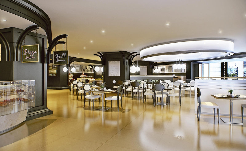 Hotel JA Ocean View 4* - Dubai 3