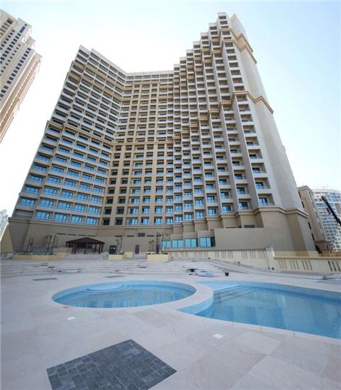 Hotel JA Ocean View 4* - Dubai 4