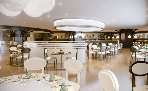 Hotel JA Ocean View 4* - Dubai 6