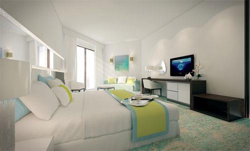 Hotel JA Ocean View 4* - Dubai 7