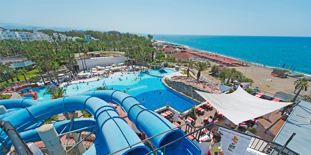 Seven Seas Hotel Blue 5* - Side 13