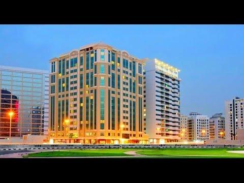 Hotel Auris Plaza Al Barsha 5* - Dubai 1