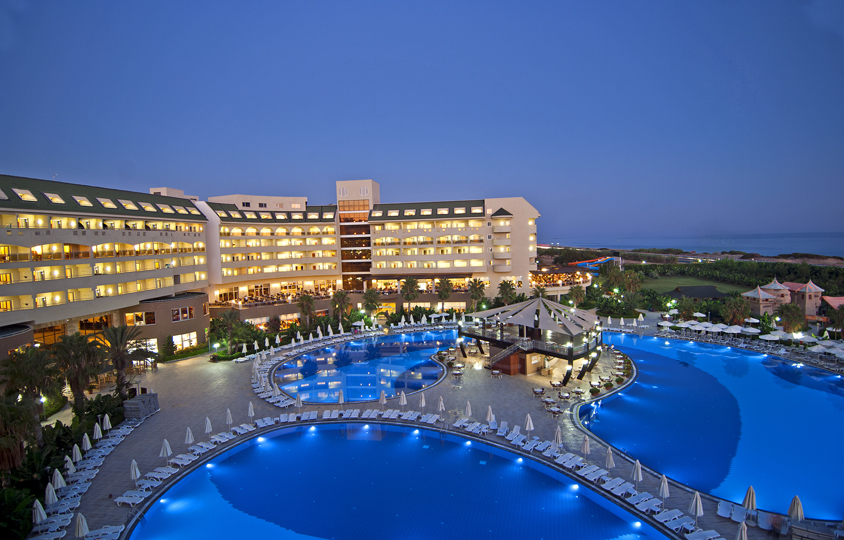 Hotel Amelia Beach 5* - Side 7