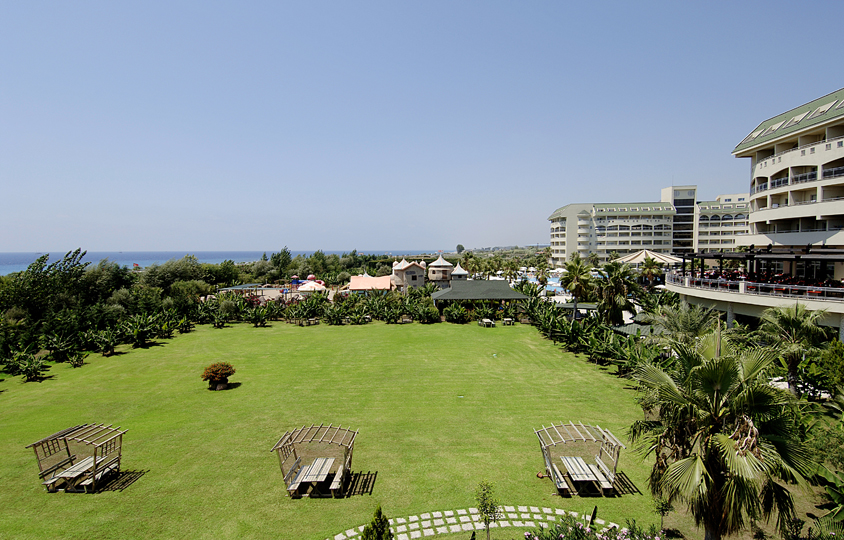 Hotel Amelia Beach 5* - Side 8