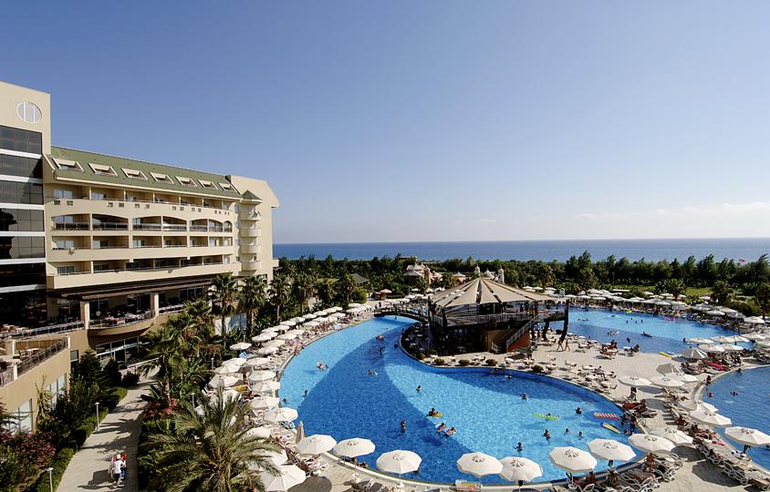 Hotel Amelia Beach 5* - Side 9