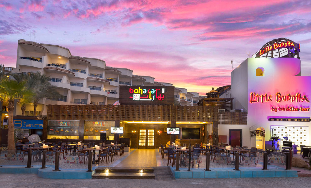 Hotel Tropitel Naama Bay 5* - Sharm El Sheikh 15