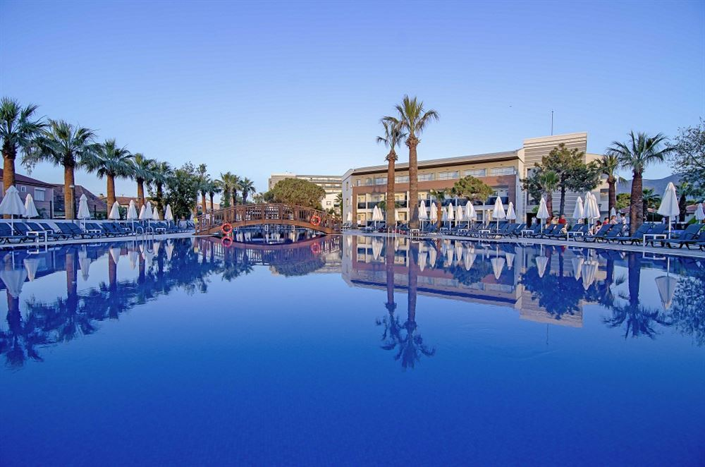 Hotel Kusadasi Palm Wings Beach 5* - Kusadasi 1