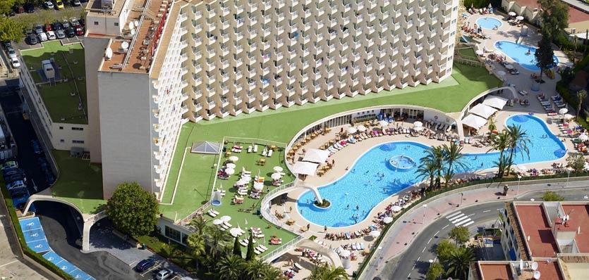 Hotel Sol Guadalupe 4* - Palma de Mallorca 1
