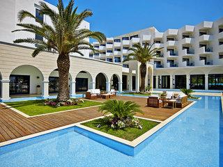 Hotel Pegasos 4* - Rodos 4