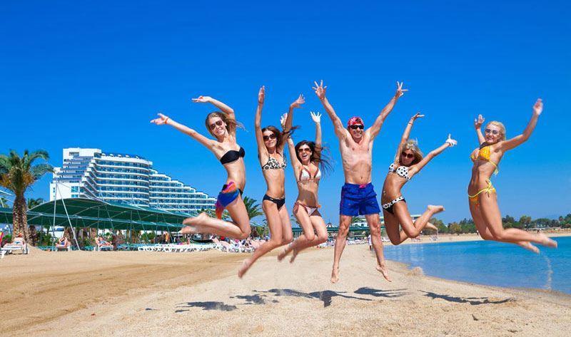 Hotel Venosa Beach Resort & Spa 5* - Didim 12