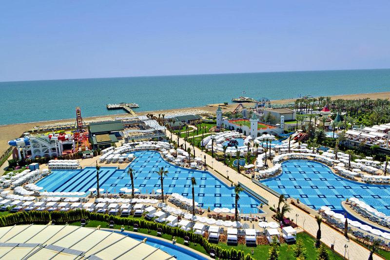 Hotel Delphin Imperial 5* - Antalya 5