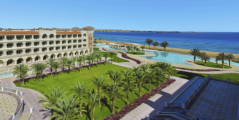 Baron Palace Resort Sahl Hashesh 5* - Hurghada