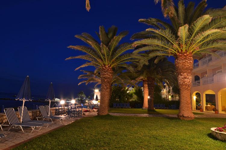 Hotel Zakantha Beach 4* - Zakynthos 6