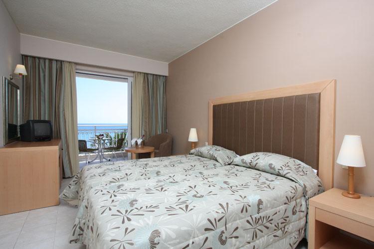 Hotel Zakantha Beach 4* - Zakynthos 1