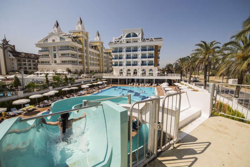 Hotel Palm World Resort & Spa 4* - Side  14