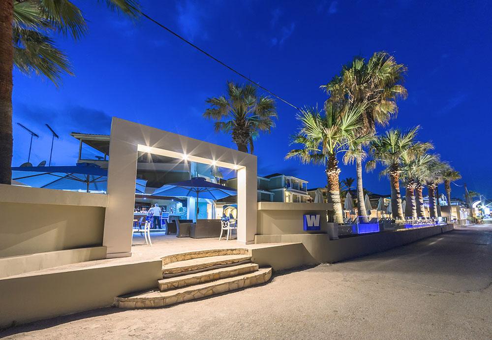 Zante Blue Beach Hotel 4* - Zakynthos Agios Sostis 11