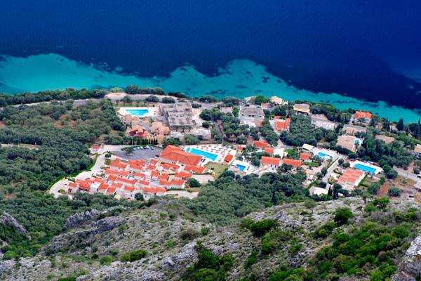 Hotel Pantokrator 3* - Corfu  2