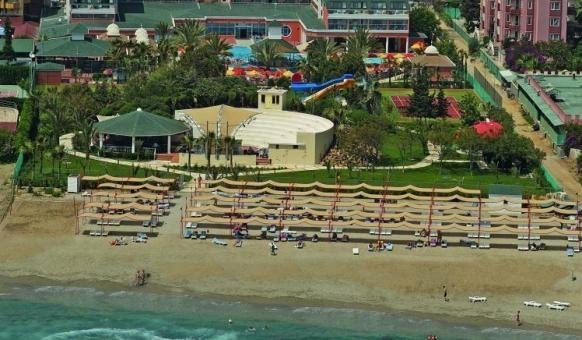 Hotel Insula Resort & Spa 5* - Alanya 20
