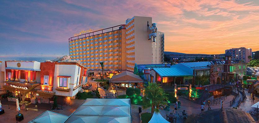 Hotel Sol Katmandu Resort 4* - Palma de Mallorca 1
