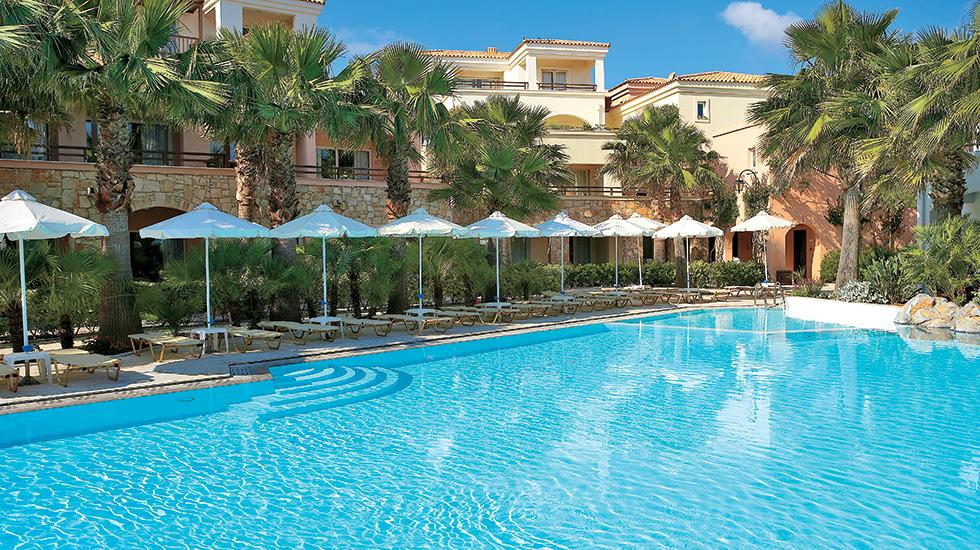 Hotel Grecotel Club Marine Palace & Suites 4* SUP - Creta Chania 1
