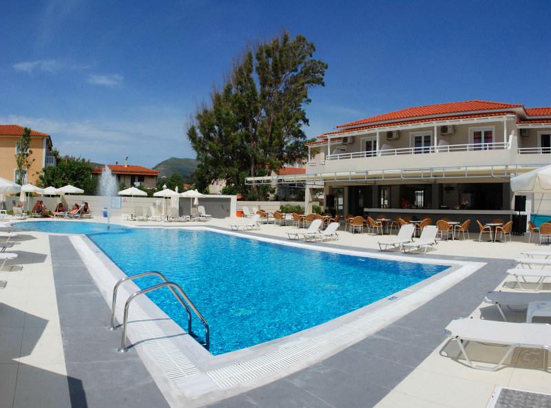 Hotel Esperia 3* - Zakynthos Laganas 2