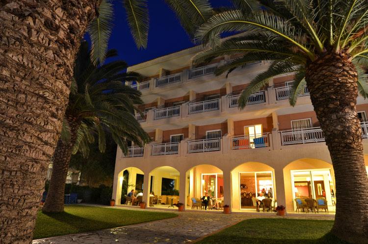 Hotel Zakantha Beach 4* - Zakynthos 10
