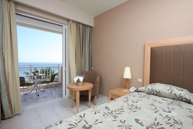 Hotel Zakantha Beach 4* - Zakynthos 2
