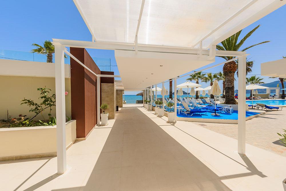 Zante Blue Beach Hotel 4* - Zakynthos Agios Sostis 12