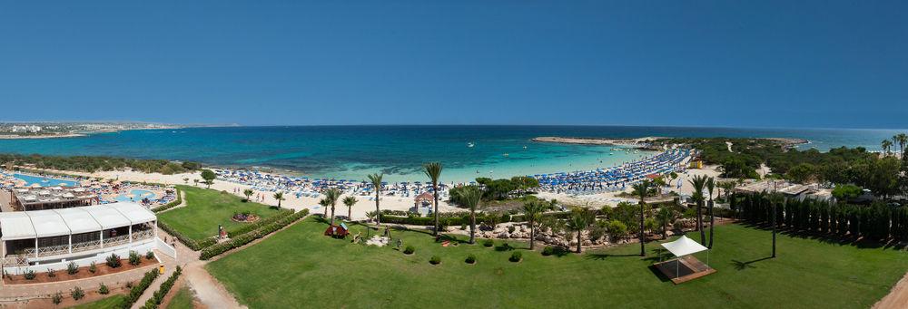 Hotel Asterias Beach 4* - Cipru 4
